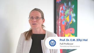 Elly Hol (UMC Utrecht): possibilities for neuroscience