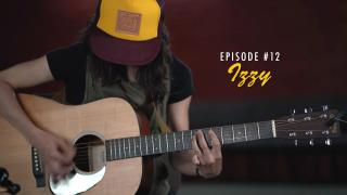 Guitar Slingers with Jack Barksdale - Episode #12 - Izzy