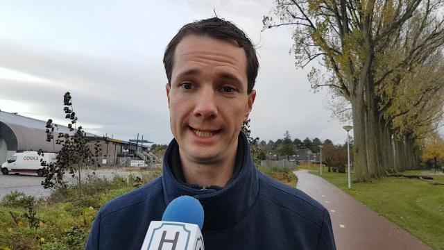 D66: Oplossing nodig voor overlast Flevoweg