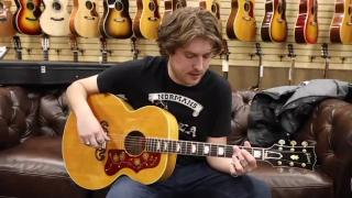 Guitar of the Day 1959 Gibson J-200N