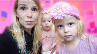 DiT KON LUCiLLA NiET GELOVEN!  | Bellinga Vlog #1554