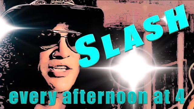 Episode 1 - Slash
