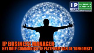 IP Business Manager - Productvideo