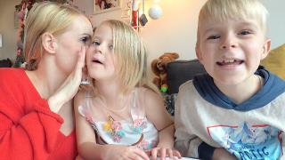 BABYNAMEN DiE HET NiET ZiJN GEWORDEN ...  ( 15+ wk zwanger) | Bellinga Vlog #1973