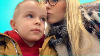 WRAT AANSTiPPEN BiJ LUAN  | Bellinga Vlog #1615