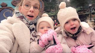 PRETPARK ONVEiLiG MAKEN + EFTELiNG KiDS RADiO  | Bellinga Vlog #1626
