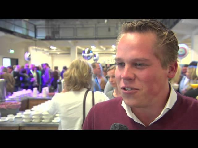 Toerisme- en Vrijetijdscongres Overijssel 2015