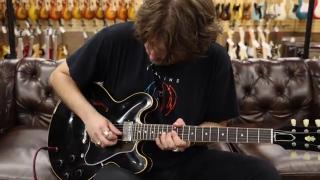 2021 Gibson ES-335 Custom Murphy Lab