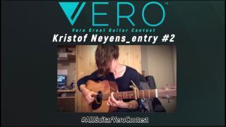 Kristof Neyens: entry #2