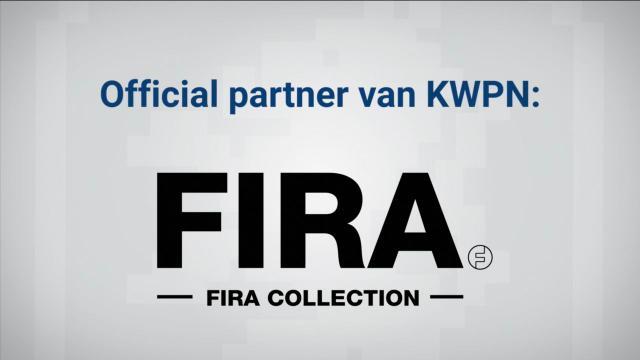 Official partner - FIRA