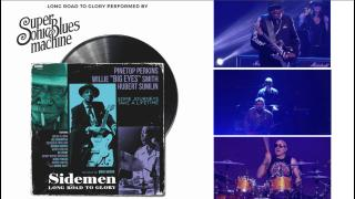 Supersonic Blues Machine: Sidemen: Long Road To Glory