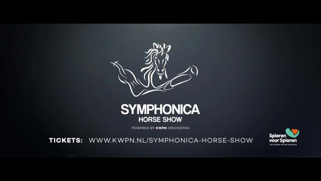 SYMPHONICA HORSE SHOW