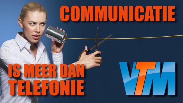 Thema ISDN Verdwijnt, wat nu - VTM