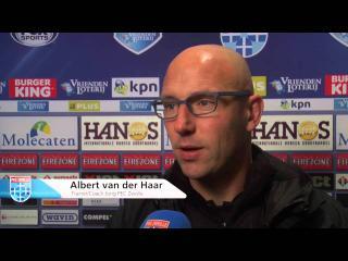 Jong PEC Zwolle - Jong VVV/Helmond Sport