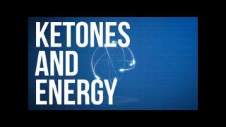 Keto 101- Ketones and Energy