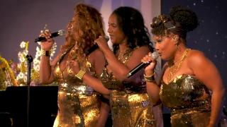 Ondernemerslounge (RTLZ) | 4.2.06 | Zomerconcert Soul Sisters