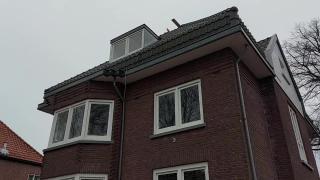 Klushuis Stationslaan Harderwijk