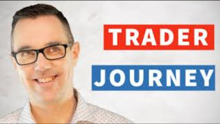 Meet the Traders - Brendan's Journey