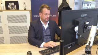 Ondernemerslounge (RTL7) | 2.5.02 | Laurien bij VRB Adviesgroep