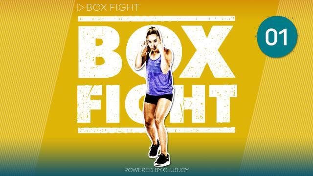 BoxFight 1