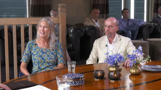 Ondernemerslounge (RTL7) | 1.3.10 | Harry van Houdt en Monique Londema