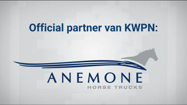 Official partner - Anemone Horse Trucks