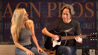 Kenny Sultan & Tina Dabby