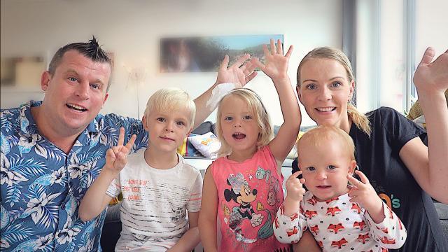 22 SEPT MEET & GREET DE BELLiNGA'S !  KOM JIJ OOK?  | #DeBellingaS #FamilieVloggers