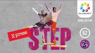 ClubJoy Step 62 Xpress