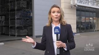 Ondernemerslounge (RTL7) | 2.1.05 | Laurien te gast bij Alumexx