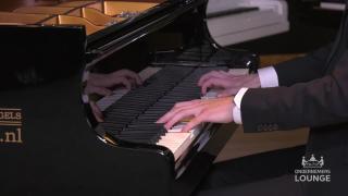 Ondernemerslounge (RTL7) | Bol Piano's: Rangel Silaev | ONLINE