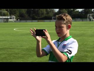 Wedstrijdmoment van de week: PEC Zwolle - Vitesse