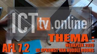 Aflevering 7.2 - Werkplek van de Toekomst/Huddlerooms