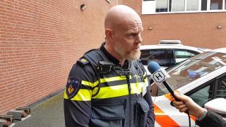 Toename inbraken Harderwijk en Hierden