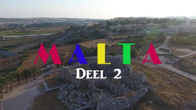 Malta deel 2
