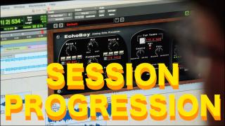 Tim Pierce: Session Progression: Synthesizer Pt. IV