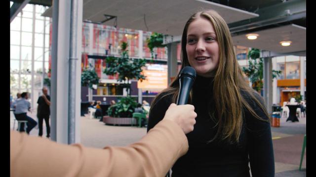 Dag van de leraar: studenten spreken videoboodschap in voor favoriete leraar