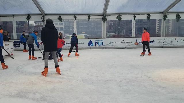 Festijn on Ice