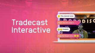 Tradecast | Interactivity (EN)