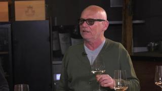 Ondernemerslounge (RTL7) | 3.8.06 | Wijnproeverij met Sjoerd Pleijsier e.a.