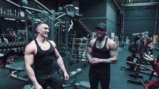 MASSIVE Chest & Biceps Workout to add MASS