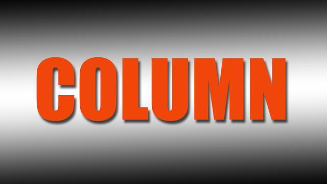 Column, Juni 2019, Jeroen Smits