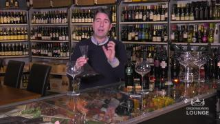 Ondernemerslounge (RTL7) | 2.4.09 | Wijnkoperij Vinyo: Schola Sarmenti