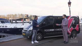 Ondernemerslounge (RTL7)   Food for the Mood Catering   ONLINE