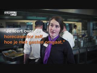 Manager/Ondernemer Horeca: de opleiding