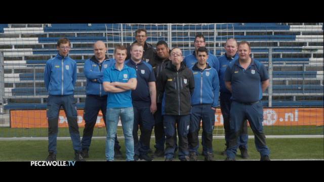 Intro: De mannen van Frion