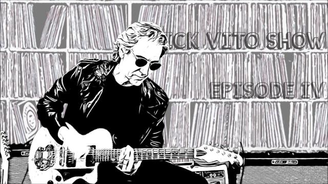 Rick Vito Show: Episode IV: Hawaiian Slide Guitar