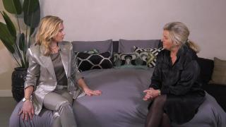 Ondernemerslounge (RTL7) | 3.1.02 | Laurien bij Felman Bedden