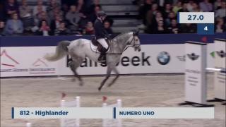 812 - Highlander - Kristian Houwen