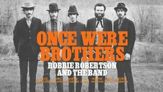 Once Were Brothers: Robbie Robertson and The Band: watch Trailer